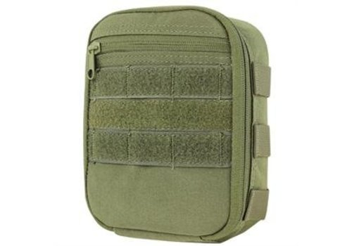 Condor MA^$ Side Kick Pouch - Olive Drab