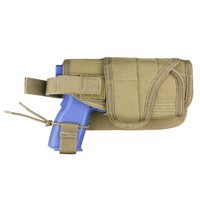 MA68 HT Holster - Coyote Tan