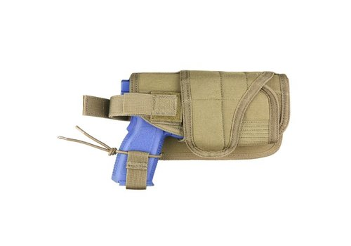 Condor MA68 HT Holster - Coyote Tan