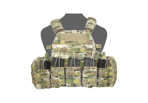 Warrior DCS G36 - MultiCam