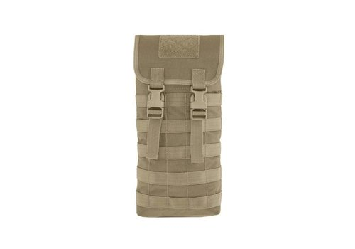 Warrior Elite OPS Hydration Carrier 3ltr - Coyote Tan