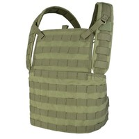 MCR1 Chest Rig - Olive Drab
