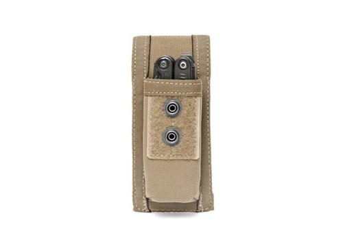 Warrior Utility Multi-Tool Pouch - Coyote Tan