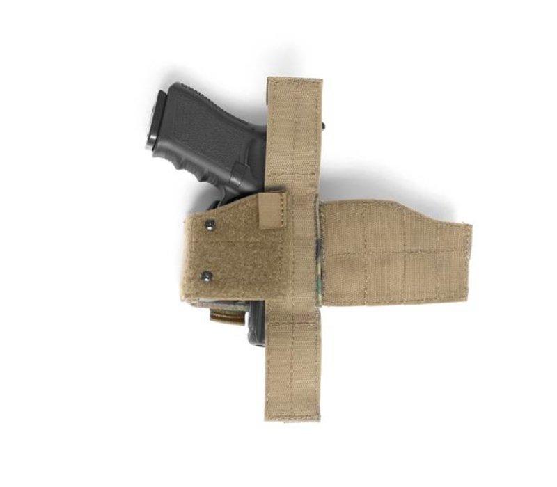Universal Pistol Holster - MultiCam