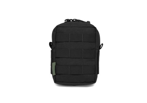 Warrior Elite OPS Small Utility, Medic Pouch - Schwarz