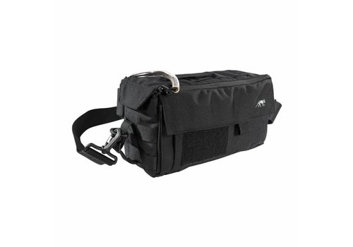 Tasmanian Tiger Small Medic Pack MK II - Black
