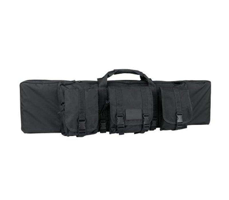 "133 36"" Single Rifle Case - Black"
