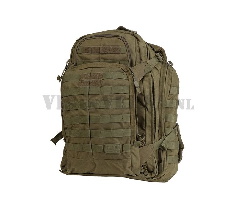 Rush 72 Backpack - Olive Drab