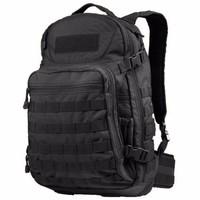 160 Venture Pack - Black