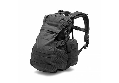 Warrior Helmet Cargo Pack - Black