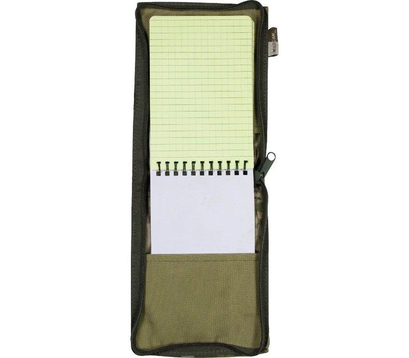 A6 Notebook Holder - MultiCam