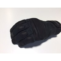 Defender Glove with Leather Knuckles and Kevlar