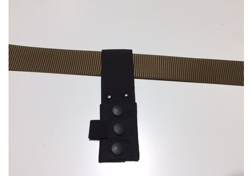 Hanger for short Baton ( belt)