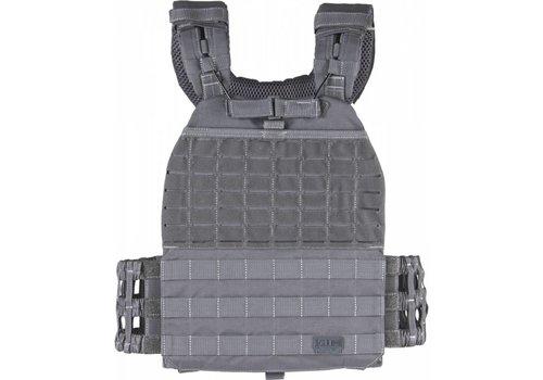 5.11 Tactical TacTec Plate Carrier - Storm