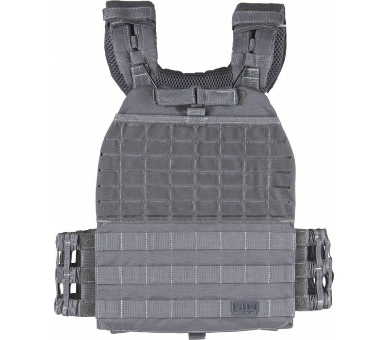 TacTec Plate Carrier - Storm