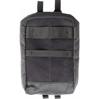 Ignitor Notebook Pouch - Black