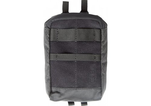 5.11 Tactical Ignitor Notebook Pouch - Black