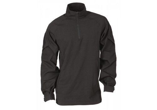 5.11 Tactical Rapid Assault Shirt - Black
