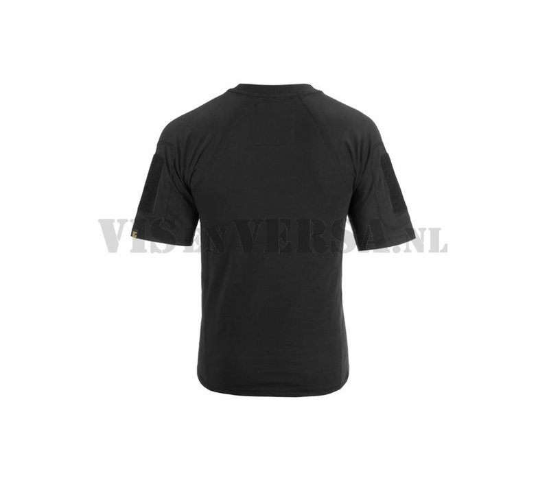Instructor Shirt MK II - Black