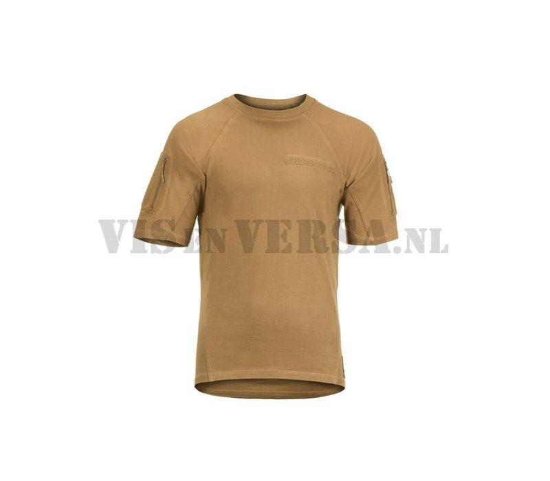 Instructor Shirt MK II - Coyote