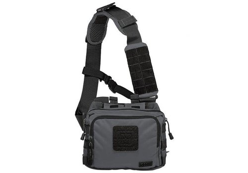5.11 Tactical 2-Banger Bag - Double Tap