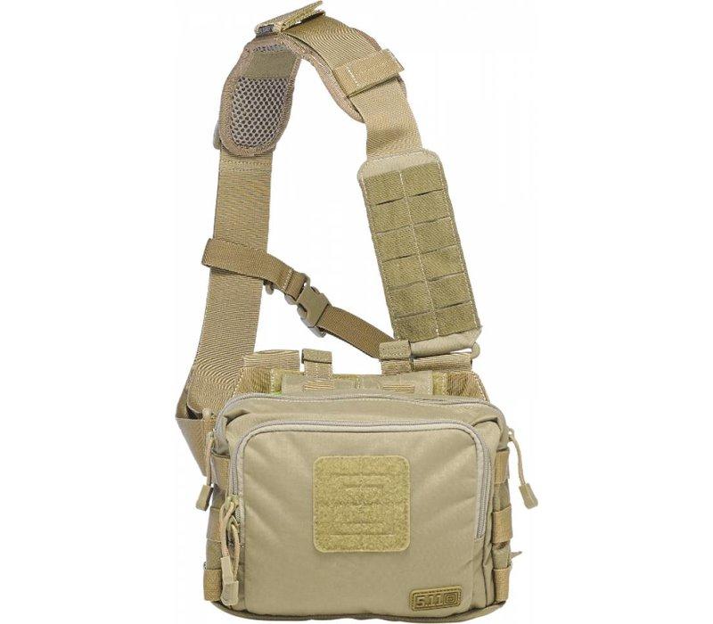 2-Banger Bag - Sandstone