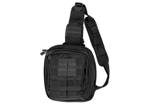 5.11 Tactical Rush Moab 6 - Black