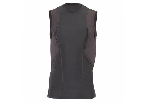 5.11 Tactical Sleeveless Holster Shirt - Black