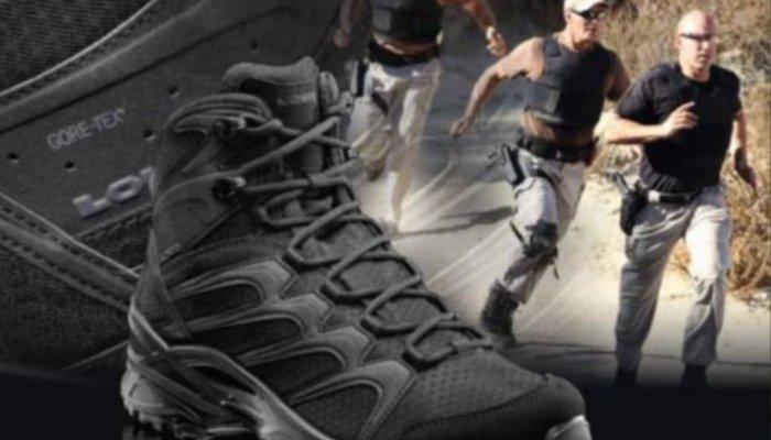 Tactische Schoenen