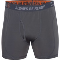 "6"" Performance Boxer Brief - Storm"