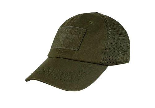 Condor TCM Tactical Mesh Cap - Olive