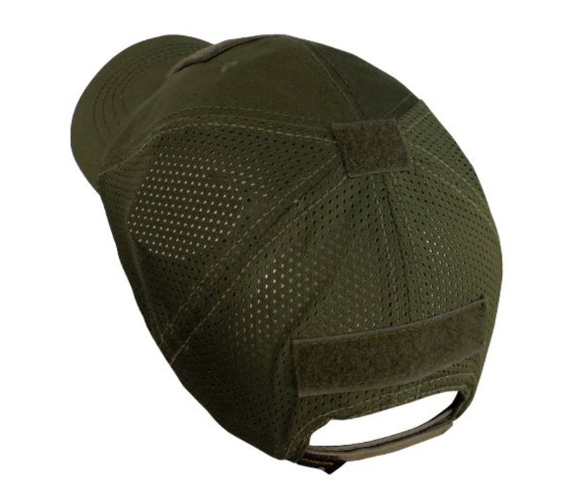 TCM Tactical Mesh Cap - Brown