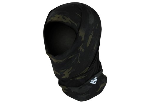 Condor Multi Wrap - MultiCam Black