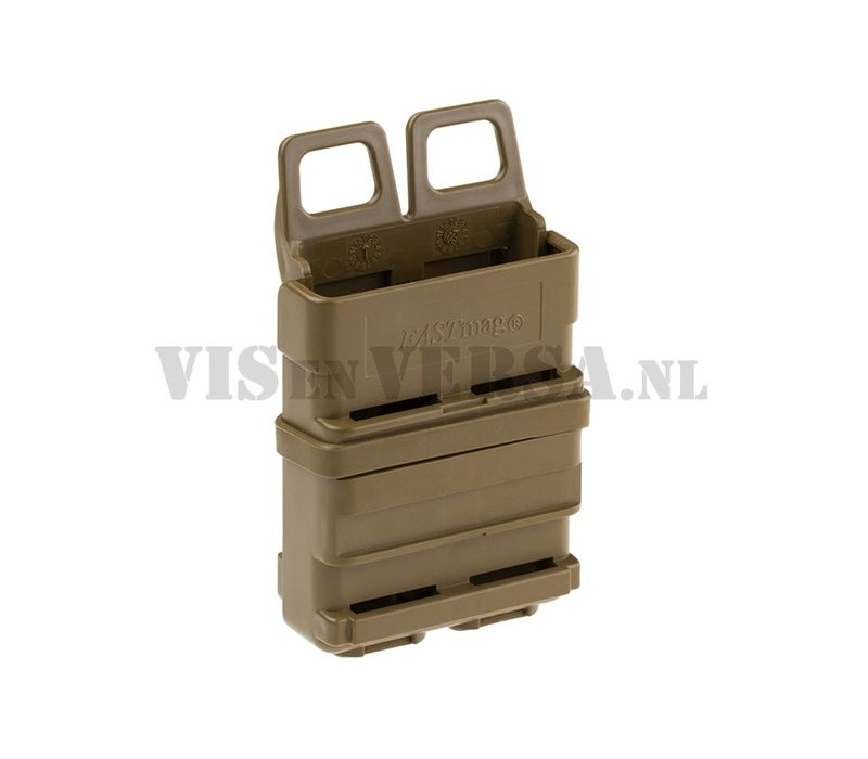 FastMag Gen IV Molle - Coyote Tan