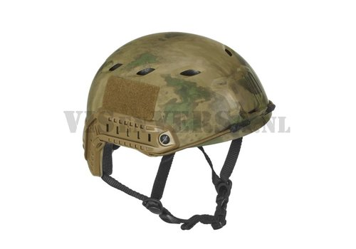 Emersongear FAST Helmet BJ Type ECO Version - A-TACS FG