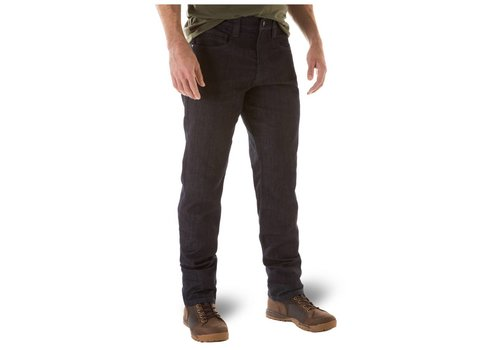 5.11 Tactical Defender-Flex Jeans - Slim Fit - Indigo