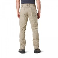 Defender-Slim Flex Pants - Stone