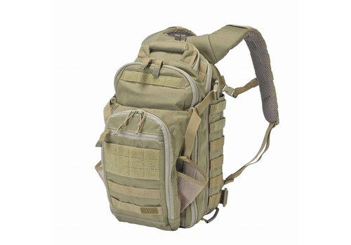 5.11 Tactical All Hazards Nitro - Sandstone