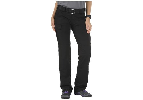 5.11 Tactical Women's Stryke Pants - Black