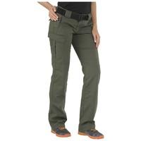 Women's Stryke Pants - TDU Green