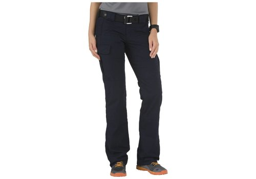 5.11 Tactical Women's Stryke Pants - Dark Navy