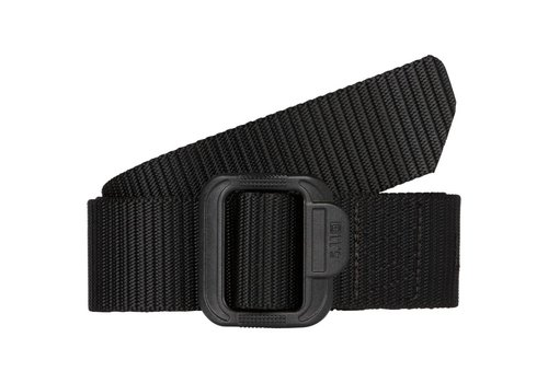5.11 Tactical TDU 1 1/2 Inch Belt - Black