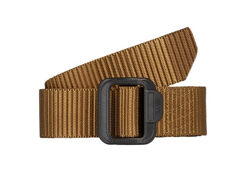 5.11 Tactical TDU 1 1/2 Inch Belt - Coyote