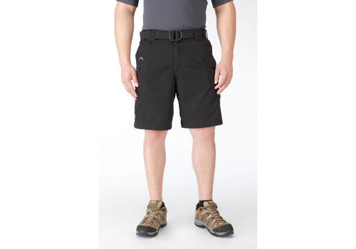 5.11 Tactical Taclite Shorts - Black