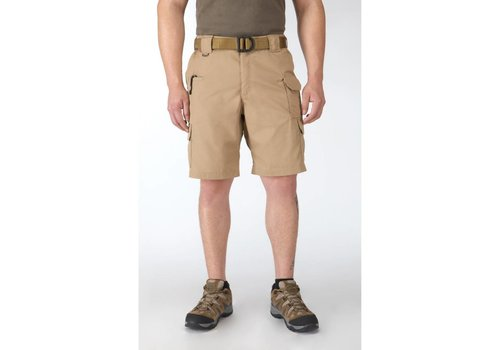 5.11 Tactical Taclite Shorts - Coyote
