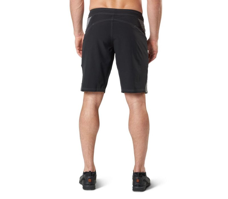Vandal Short 2.0 - Black