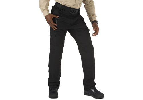 5.11 Tactical Taclite Pro Pants - Black