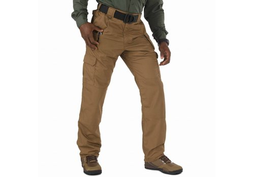 5.11 Tactical Taclite Pro Pants - Battle Brown