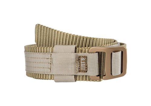 5.11 Tactical Drop Shot Belt - Sandstone