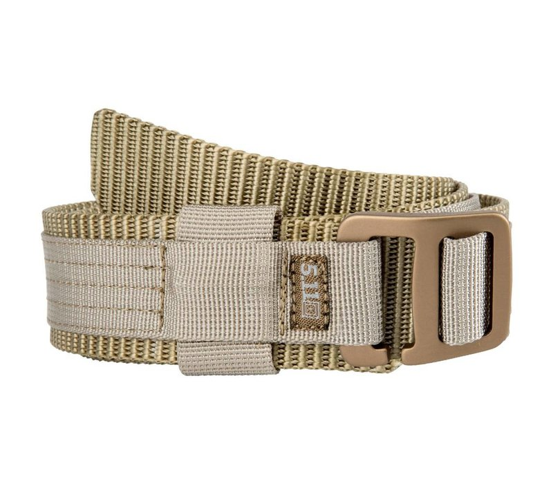 Drop Shot Belt - Sandstone